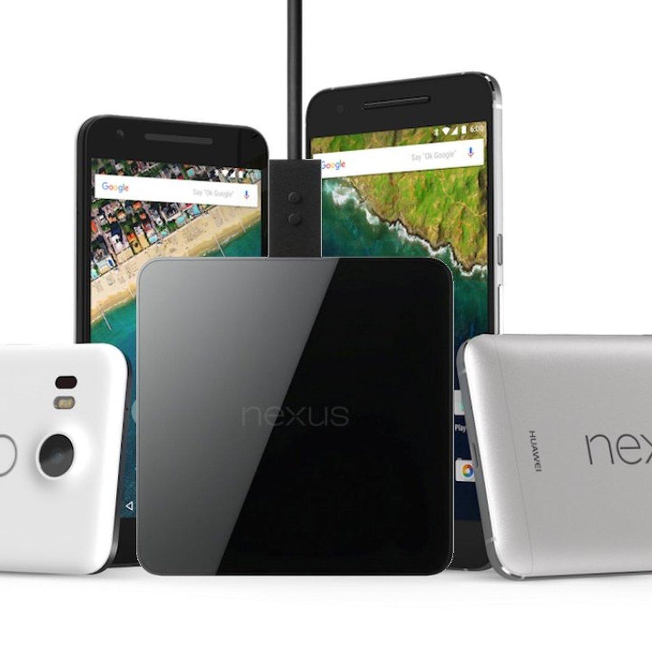 Kein Qi Charging Im Nexus Google Halt Uns Fur Zu Blod Zum Laden
