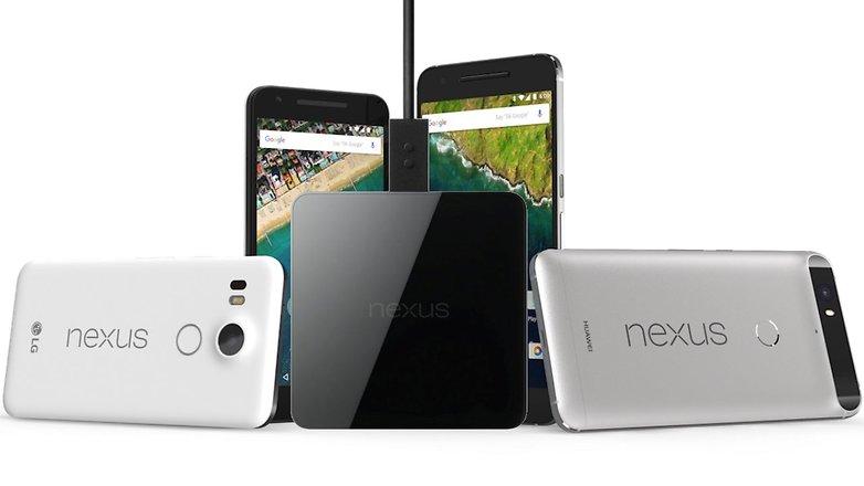 Nexus Qi charging