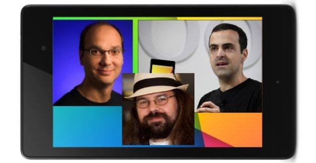 Nexus 7 android execs2