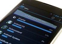 Écran intelligent pour batterie durable- l'écran du futur selon Google