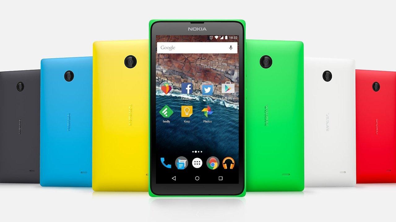Nokia Comeback 2016 Gelingt Eine Zweite Markteroberung Androidpit