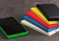 Lewa OS la custom rom per Nokia X