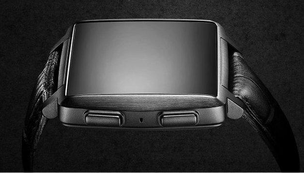 Omate X: Kriegt die Moto 360 echte Konkurrenz?