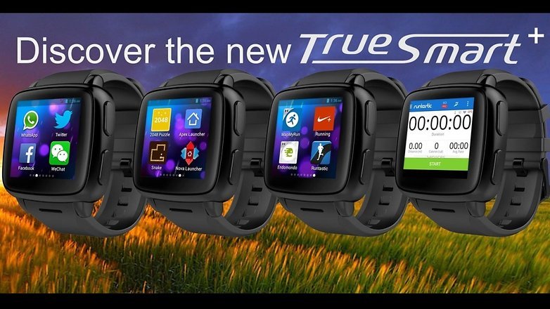 omate truesmart plus hero