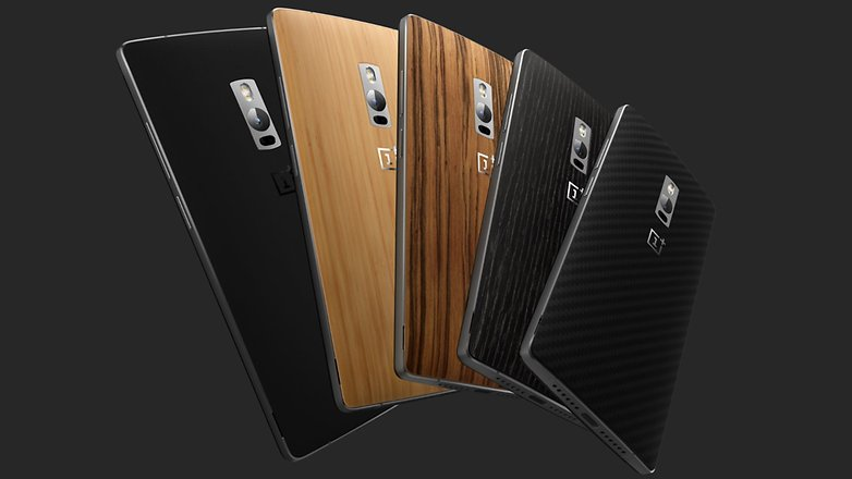 oneplus2 backs hero