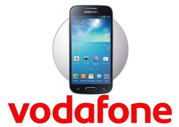S4 Mini VOdafone