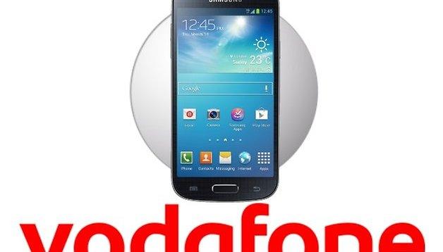 S4 mini geht bei Vodafone in den Verkauf