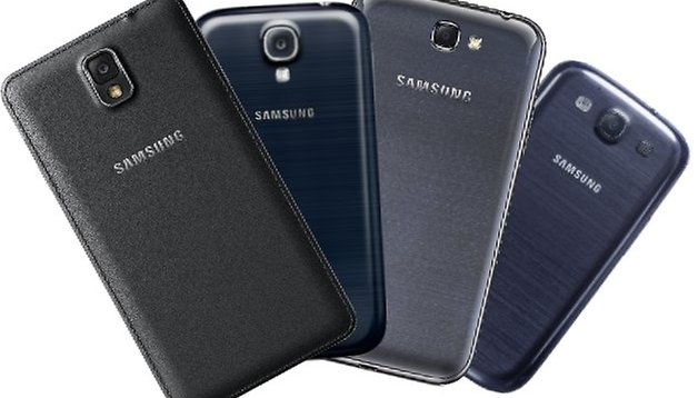 Latest Samsung Android 4.3 news: carrier rollouts & stability patches