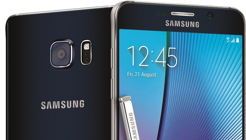 Wollt Ihr das Galaxy Note 5 in Deutschland? Hier ist Eure Petition