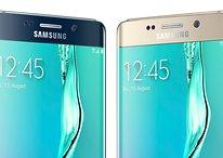 Gewinne eins von drei Galaxy S6 Edge+ mit AndroidPIT und Vodafone