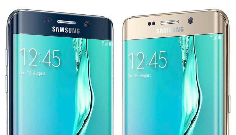 Galaxy S6 edge vs Galaxy S6 edge+ : compact ou hors-norme ?