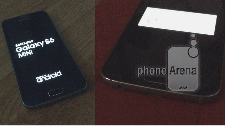 samsung galaxy s6 mini leaks