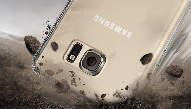 Galaxy Note 5 vs Galaxy S6 Edge+ : lequel vous sied le mieux ?