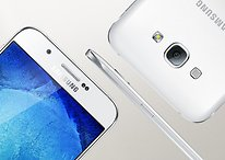 Samsung bereitet neue Galaxy-A-Reihe vor