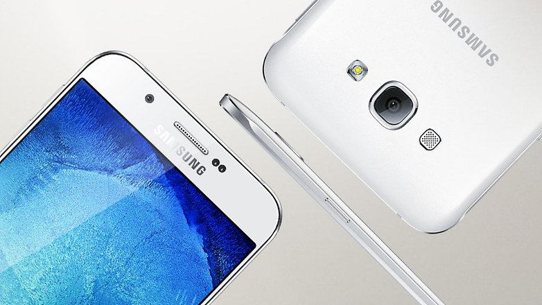 samsung galaxy a8 new hero