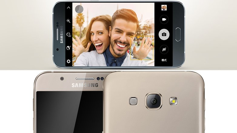 samsung galaxy a8 new hero4