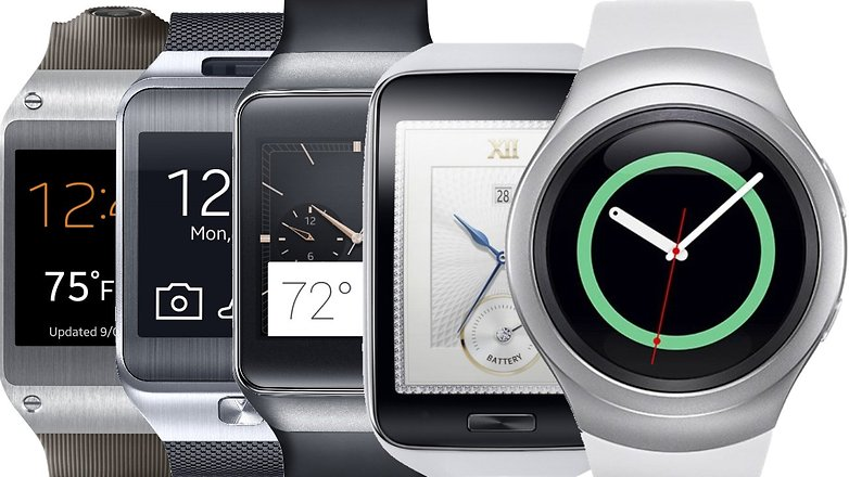 samsung smartwatches hero