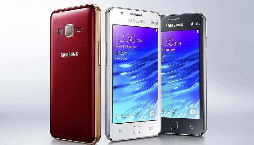 Tizen vs. Android: Ist Samsung stärker als Google?