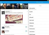 Twitter para tablets Android - Exclusivo para Samsung