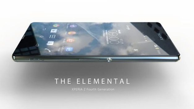 Sony Pictures Xperia Z4 email leak 1