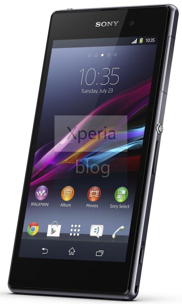 Sony Xperia Z1 1