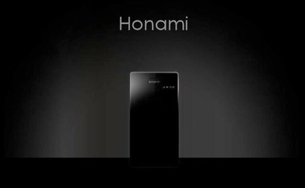 Sony Xperia i1 Honami mistaken for Nexus 5 before July event