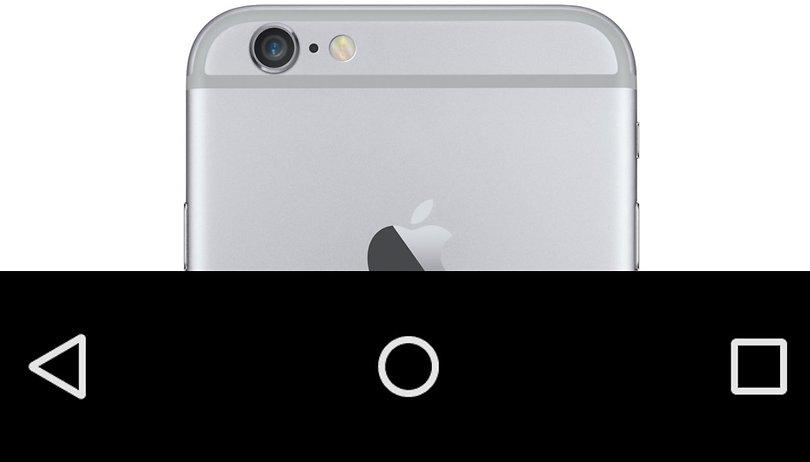 Warum Apple Android braucht - gestern, heute und morgen