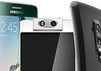 Hauptsache ungewöhnlich: Die Pseudoinnovationen der Smartphone-Hersteller