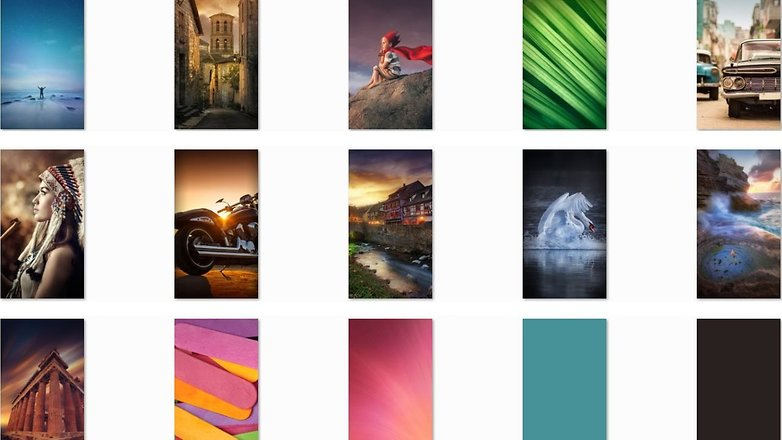 Redmi Wallpapers preview
