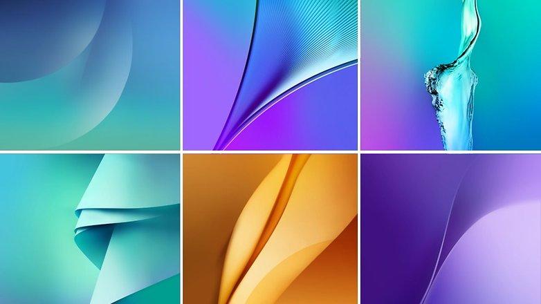 Samsung Galaxy Note 5 Wallpaper: I Migliori Wallpaper Ufficiali Degli Smartphone Android