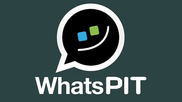 WhatsPIT teaser