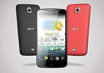 Acer Liquid S2 e Iconia A3: o smartphone 4K e o tablet econômico na IFA