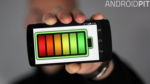 akku smartphone new format