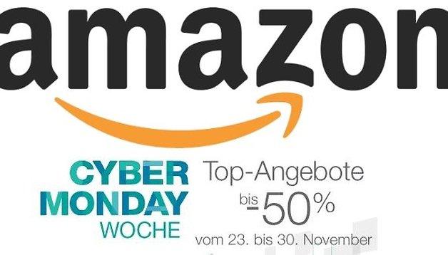 Cyber Monday bei Amazon: Die besten Schnäppchen am Dienstag