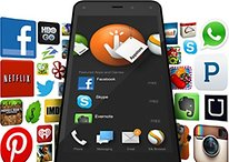 Amazon Fire Phone launched in the UK