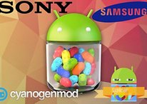 Android 4.3: Quick update across platforms?