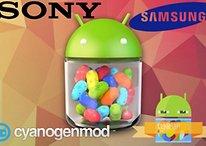 Las actualizaciones más rápidas a Android 4.3