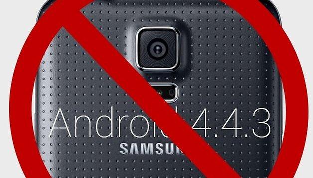 Android 4.4.3: Wurde das Update wegen Android Lollipop gestrichen?