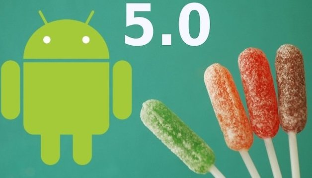 Wallpaper e suonerie di Android 5.0 Lollipop pronte al download
