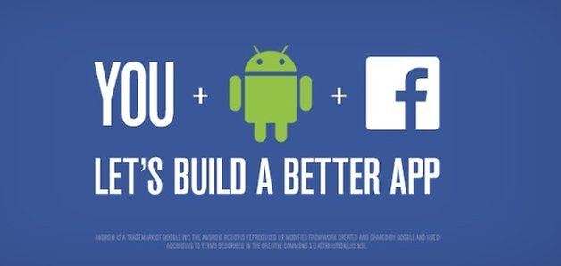android facebook beta