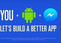 Facebook Messenger sucht Beta-Tester