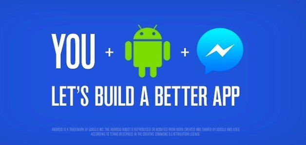android facebook messenger beta