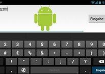 [Update 2] Android: Google bringt die Nexus-Tastatur für alle