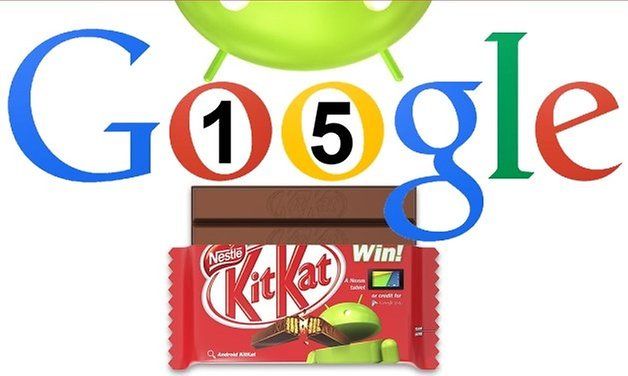 android kitkat 15