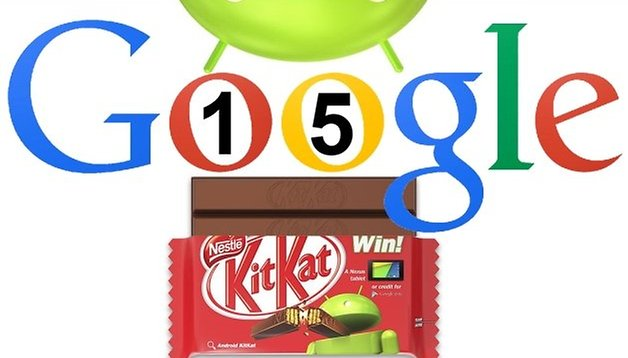 Is tomorrow the big day for Android 4.4?
