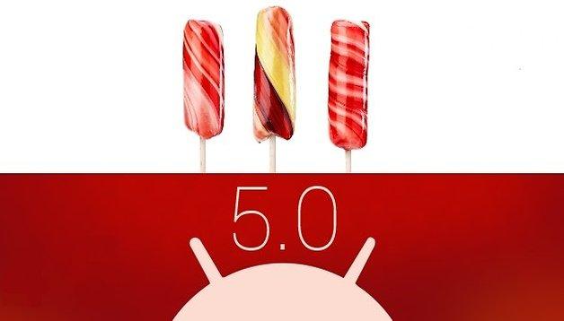 Android 5.0 Lollipop: Wie heißt der KitKat-Nachfolger? [EVERGREEN]