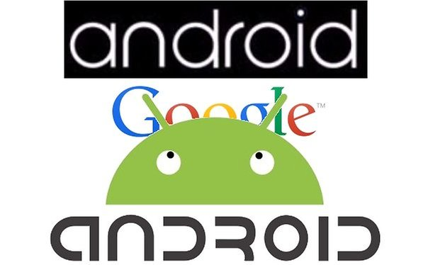 android logo new teaser