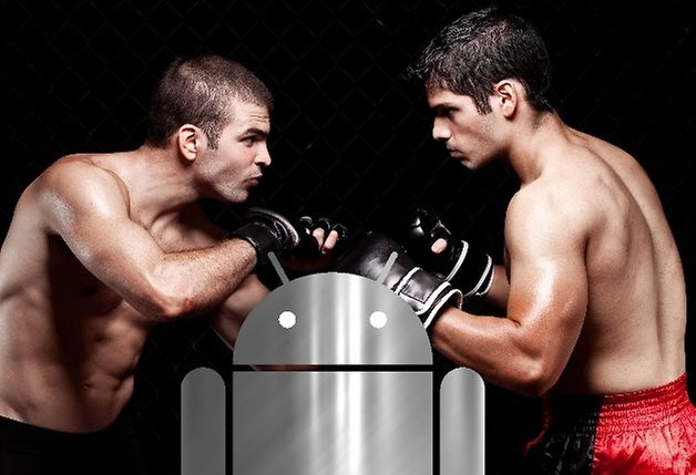 android silver google samsung