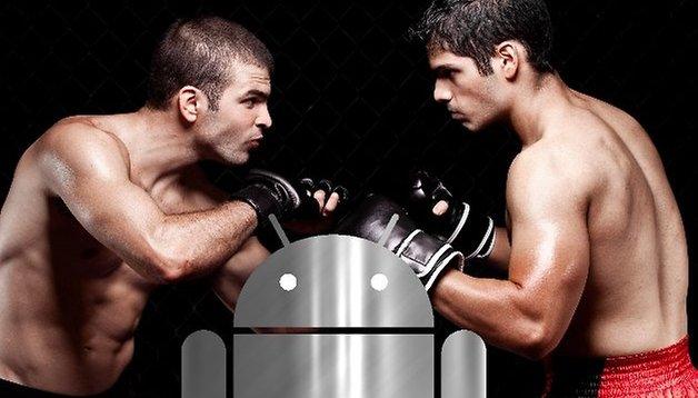Android Silver: Das wird die Zerreißprobe für Google und Samsung