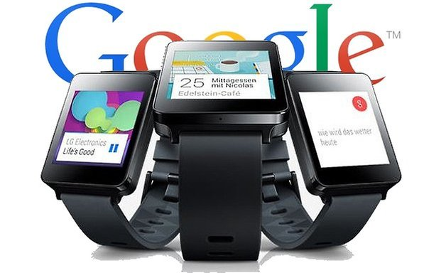 android wear google poll